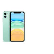 Apple iPhone 11 256 GB Green Aksesuarsız(Apple Türkiye Garantili 2 YIL)