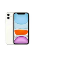 Apple iPhone 11 64 White Aksesuarsız (Apple Türkiye Garantili 2 yıl)