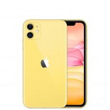 Apple iPhone 11 64 GB  Yellow (Apple Türkiye Garantili 2 YIL)