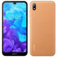 Huawei Y5 2019 16GB Amber Brown (Huawei Türkiye Garantili 2 Yıl)