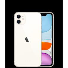 Apple iPhone 11 128 GB  White Aksesuarsız (Apple Türkiye Garantili 2 YIL)