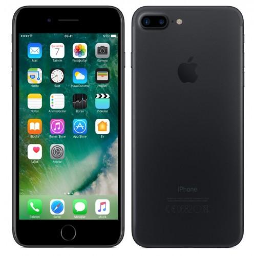 Apple iPhone 7 Plus 32 GB Black(Apple Türkiye Garantili 2 YIL)