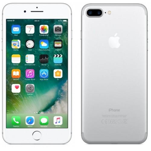 Apple iPhone 7 Plus 32 GB Silver (Apple Türkiye Garantili 2 YIL)