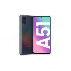Samsung Galaxy A51 128 GB Black (Samsung Türkiye Garantili 2 Yıl)